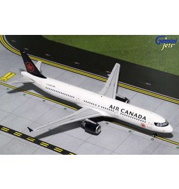 Gemini 200 Air Canada A321 New Livery