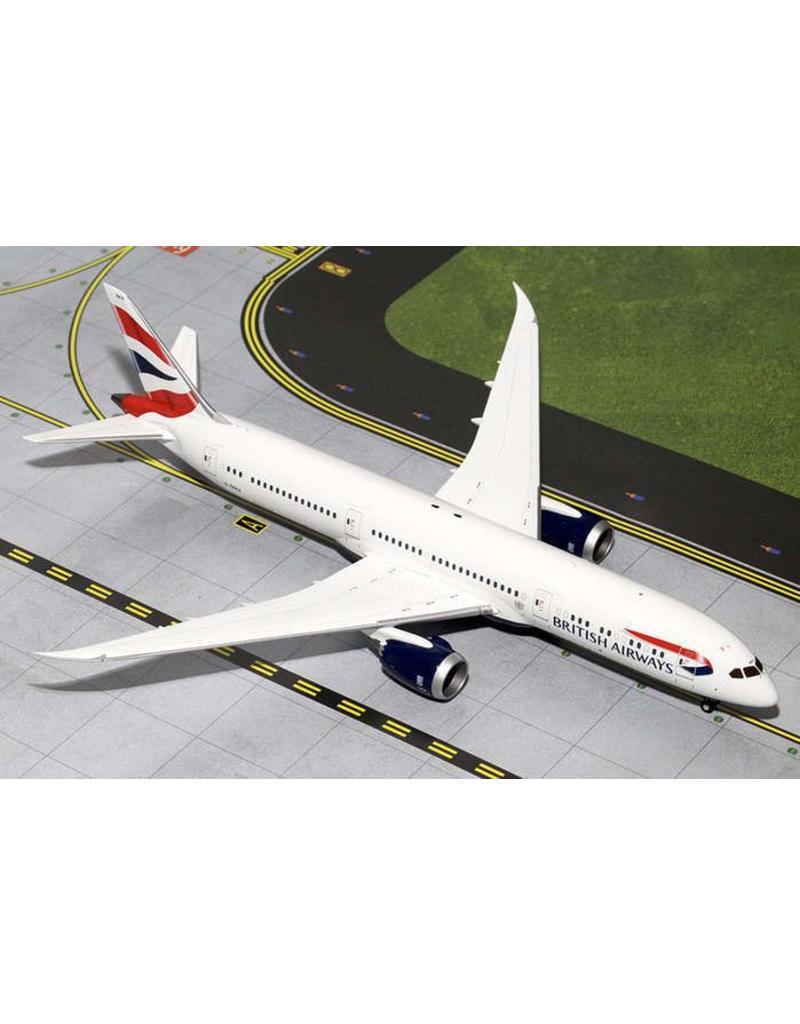 Gemini 200 Gemini British Airways 787-900 1/200