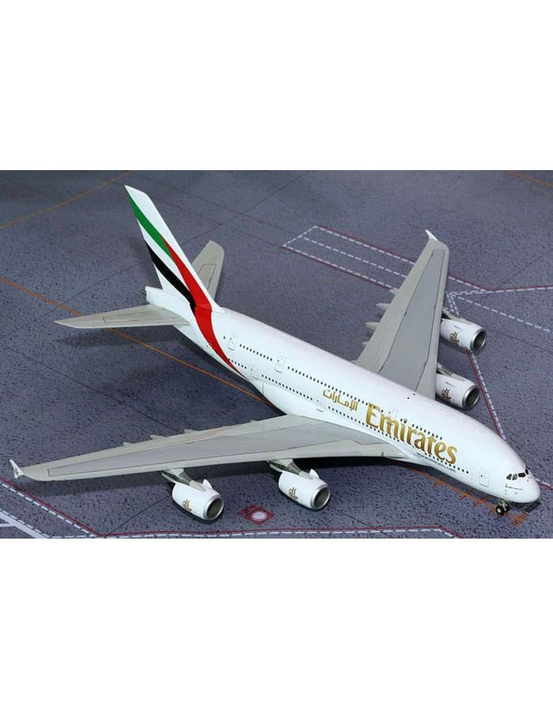 Gemini 200 Emirates Airbus A380-800