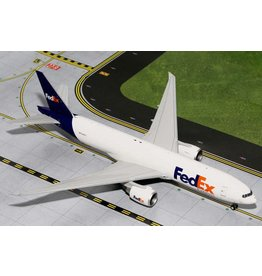 Gemini 200 Gemini 200 Fedex 777F Model Airplane