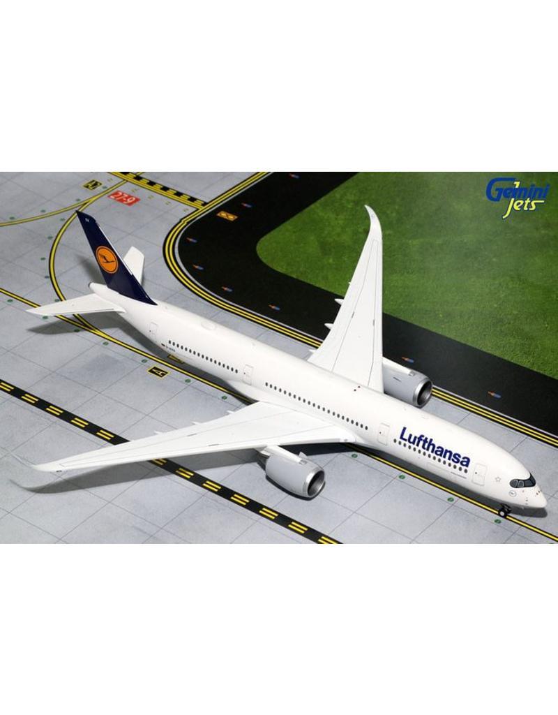 Gemini Lufthansa A350-900 1/200