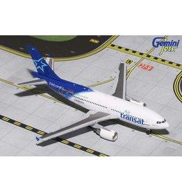 Gemini Air Transat A310-300 1/400