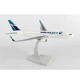 Hogan Westjet 767-300 1/200 with gear