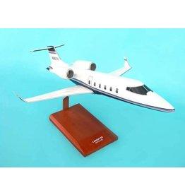 Learjet 60 1:35
