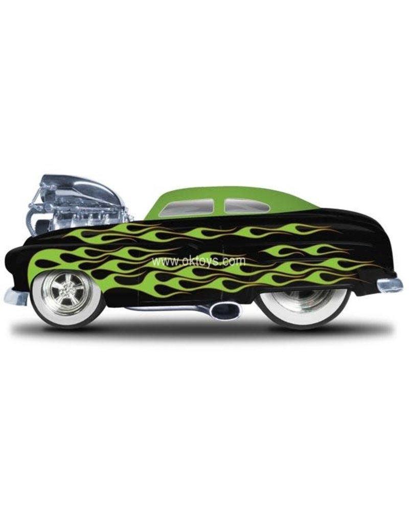 Ok Mercury Coupe 49 Muscle Machine  1:18