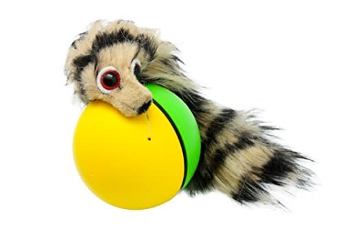 Weazel Ball Toy Who S Who In The Zoo