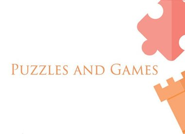 Other Puzzles & Games