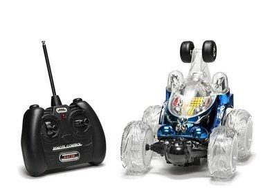 Remote Control & Electronics