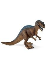 Schleich Acrocanthosaur