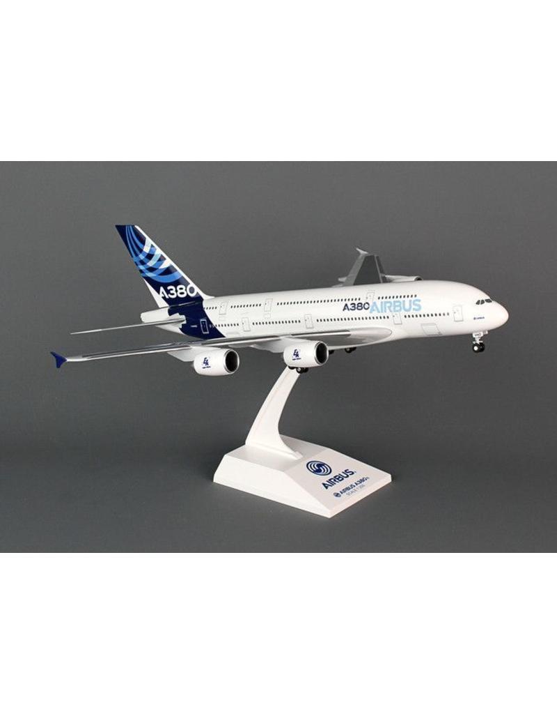 Skymarks Airbus A380-800 H/C  1/200