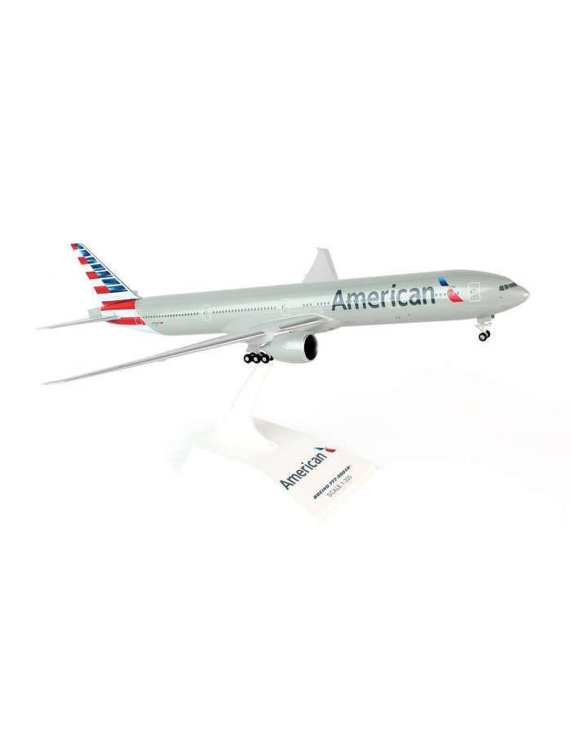 Skymarks American 777-300 With Gear 1/200