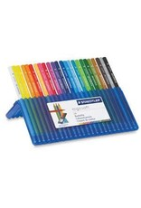 Staedtler Ergo Soft Water Color Pencil Pack of 24
