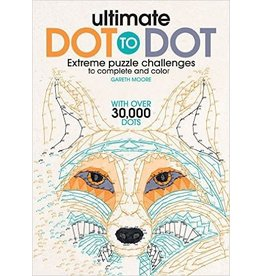 Ultimate Dot to Dot Extreme Puzzle Challenges