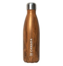 Water Bottle Canada Teakwood