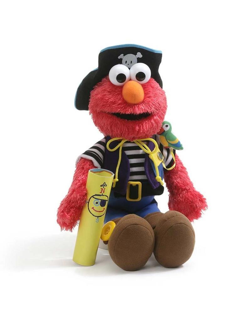 """Gund Elmo's World Teach Me 15"""""""