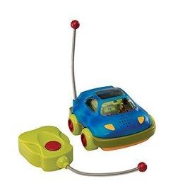 Wheeee Mote Control Car