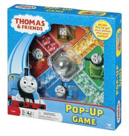 Thomas The Tank Pop Up Game (Disc.)