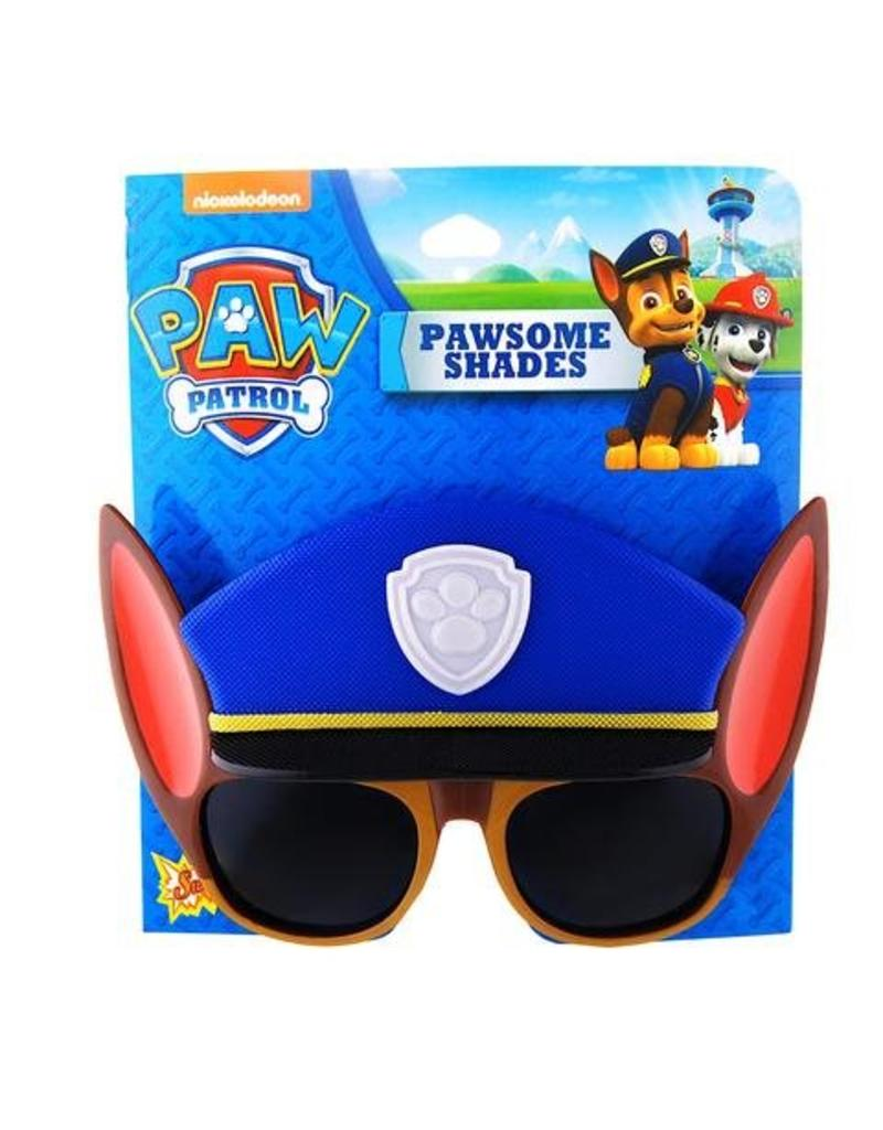 ffc22d4302 Sun-Staches Paw Patrol Chase - Who s Who in the Zoo
