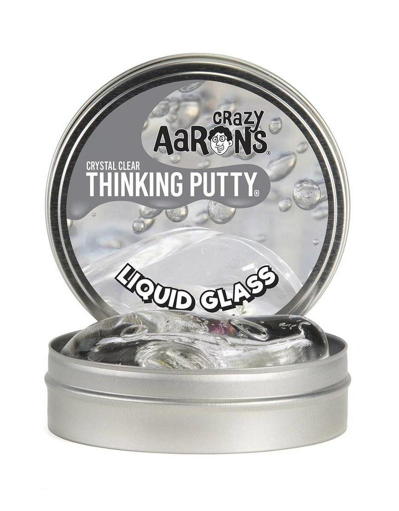 Crazy Aaron's Thinking Putty - Liquid Glass