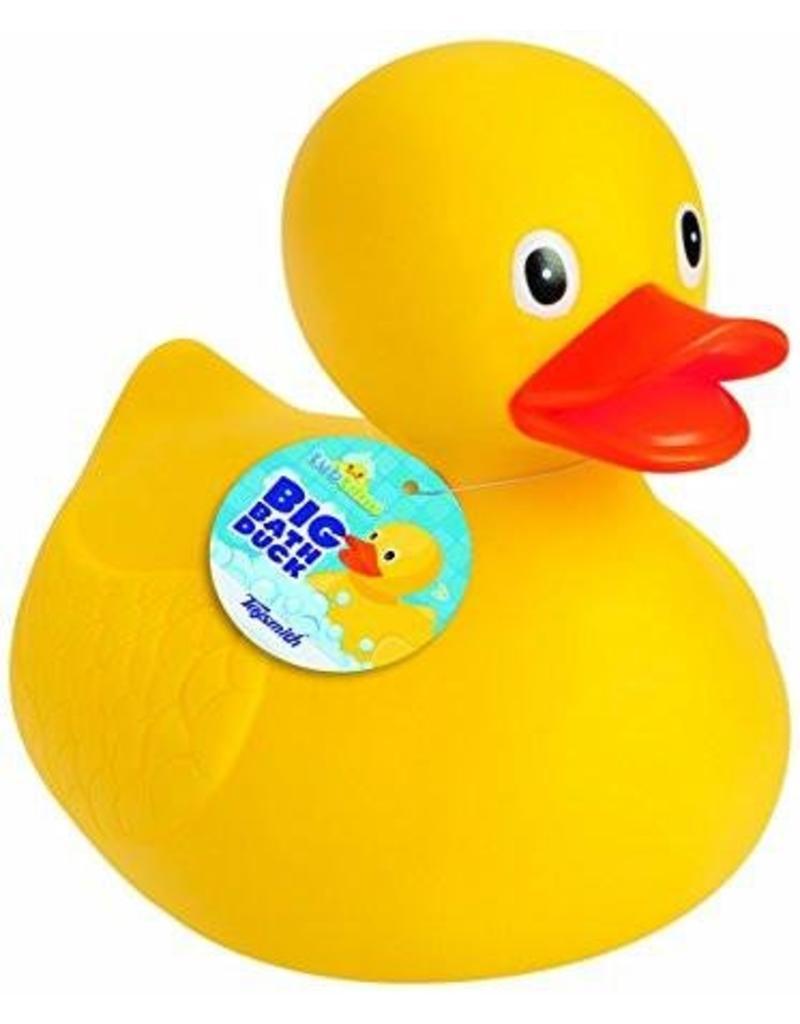 Toysmith Big Bath Rubber Duck