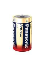 Batteries Type  D