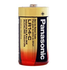 BATTERIES TYPE C