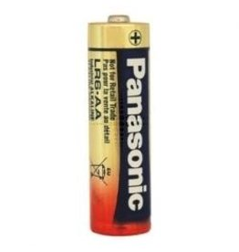 BATTERIES TYPE  AA