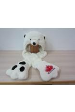 Premium Long Canada Polar Bear