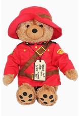 "Paddington RCMP Bear 14"""