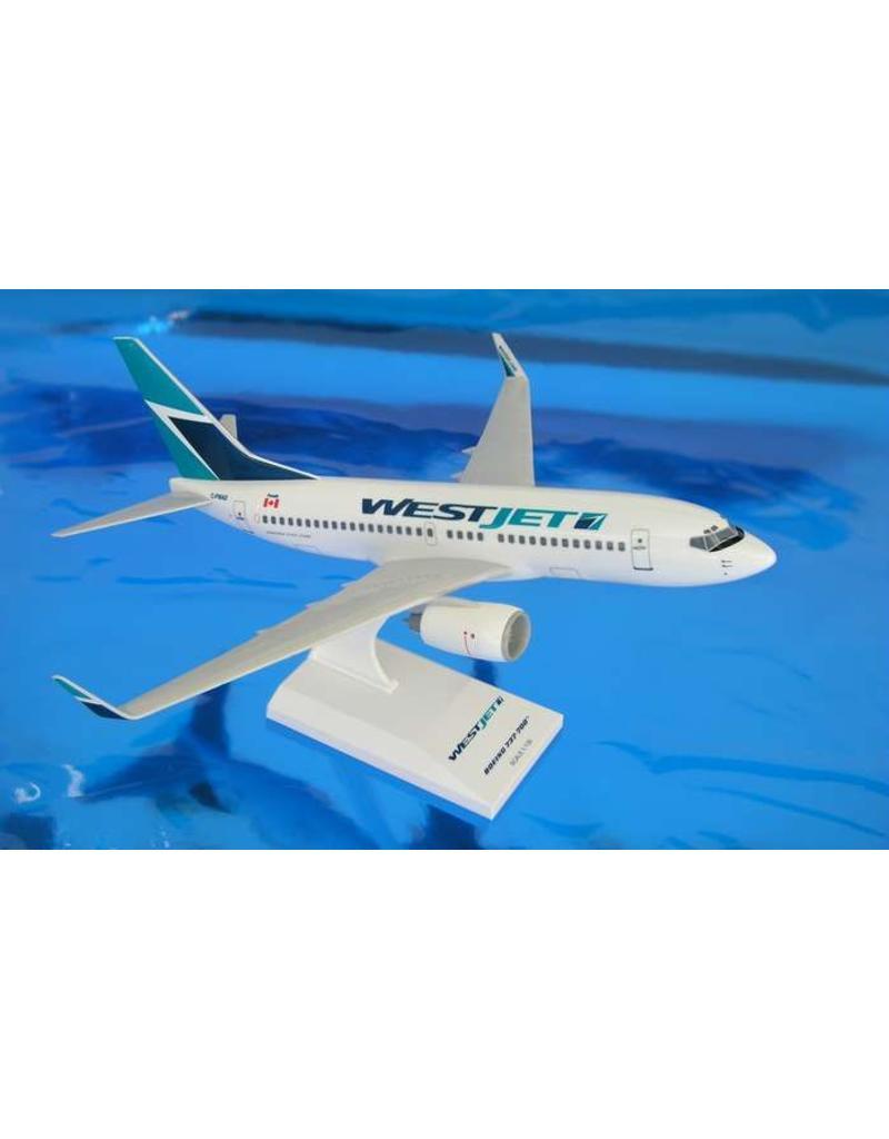 Skymarks Westjet 737-700 1/130