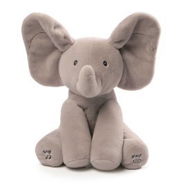Gund / Kroeger Gund Flappy Elephant Animated