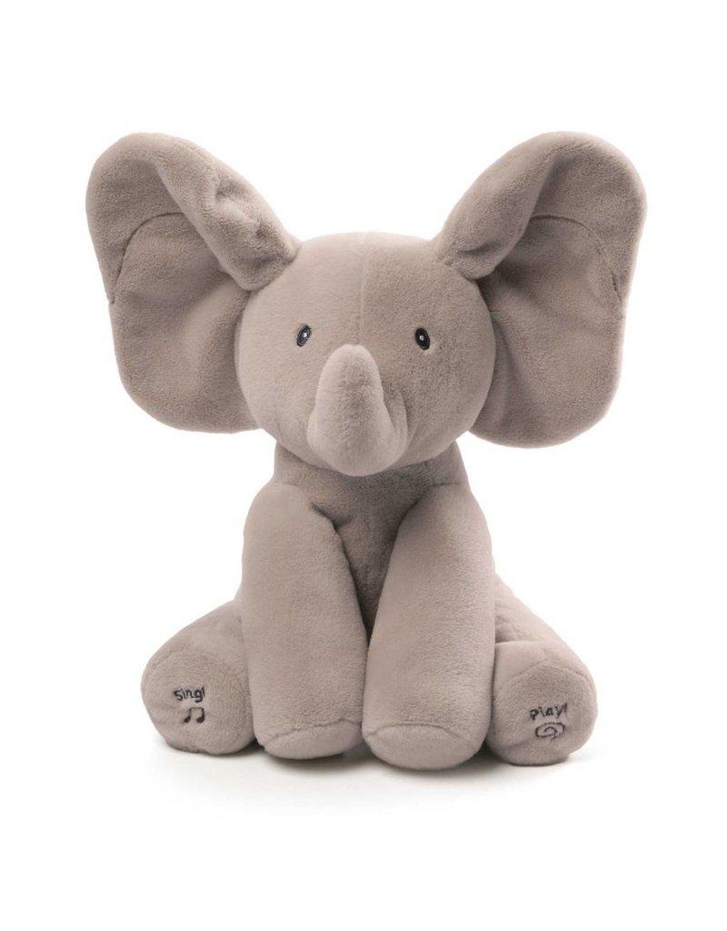 Gund / Kroeger Gund Flappy Elephant Animated