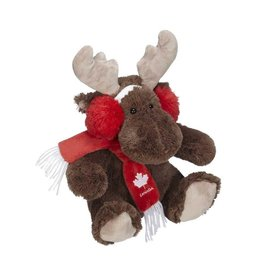 Muffy Moose
