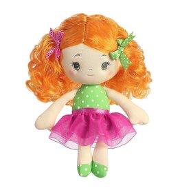 Aurora Cutie Curls Abby Doll
