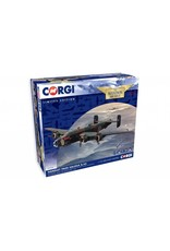 Corgi Raf Page Halifax 1/72 Vicky The Vicious