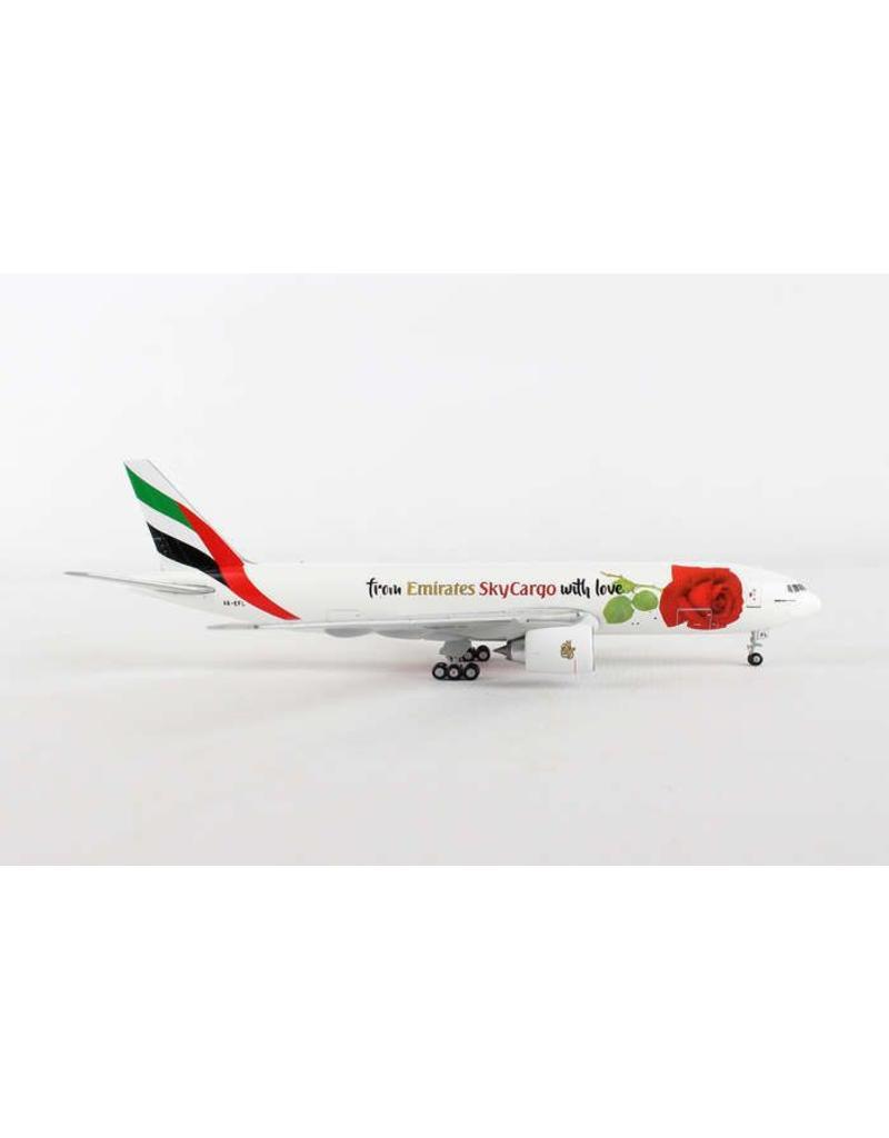 Gemini Emirates Sky Cargo 777F 1/400