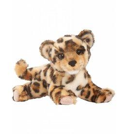 Douglas Spatter Leopard Cub 14''