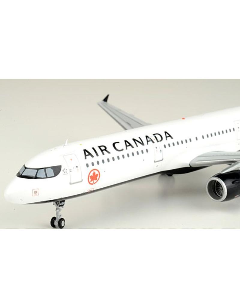 Gemini 200 Air Canada A321 New Livery