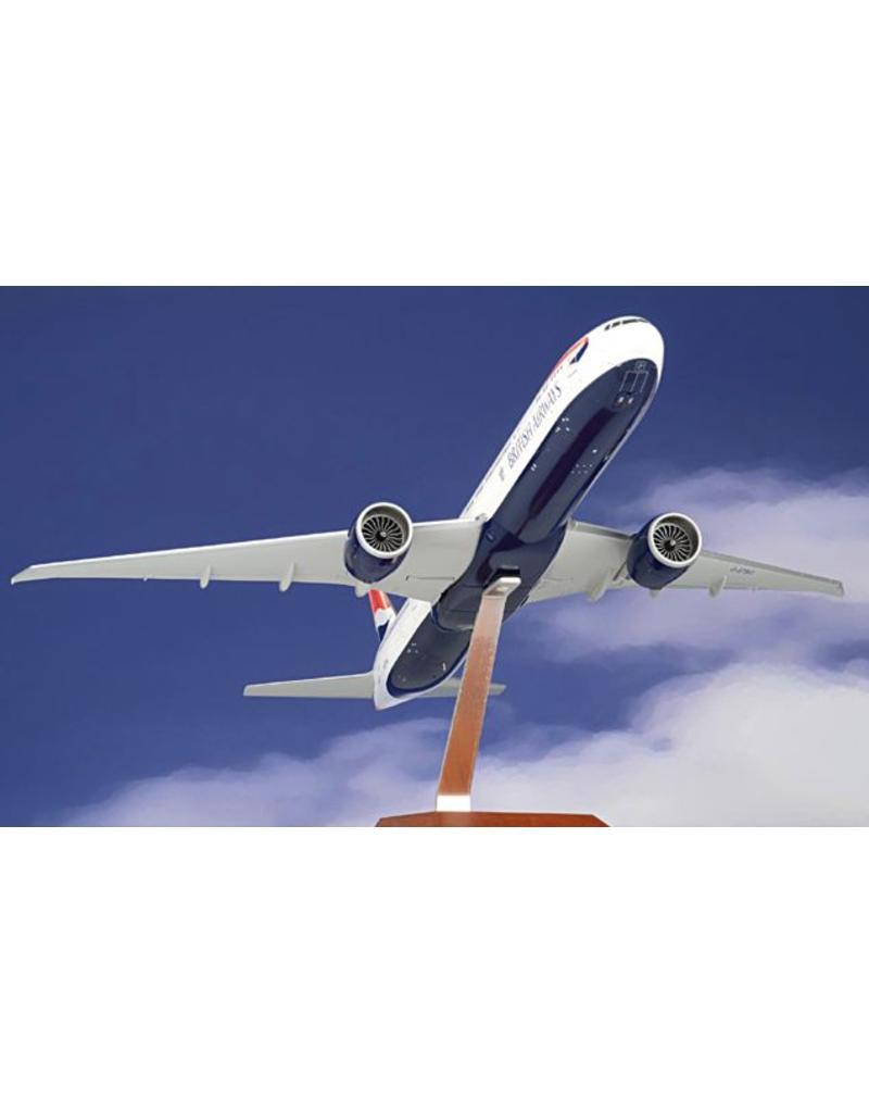 Gemini British Airways 777-300ER 1/200