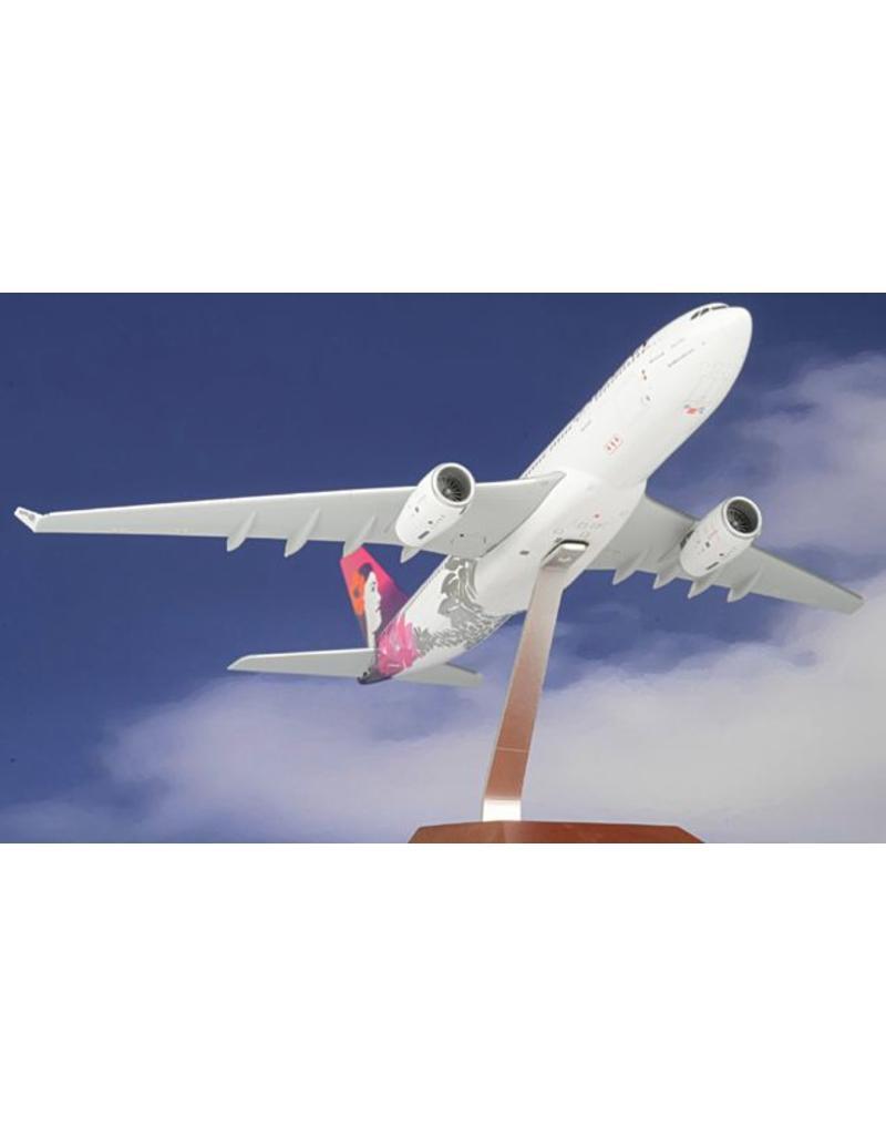 Gemini Hawaiian A330-200 1/200 New Livery