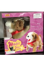 Magic Dog- Flipover Dog