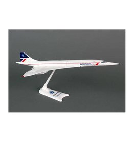 Skymarks British Airways Concorde 1/250