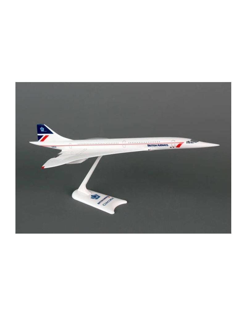 Skymarks British Airways Concorde 1/250