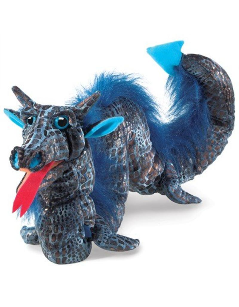 Folkmanis Sea Serpent Puppet
