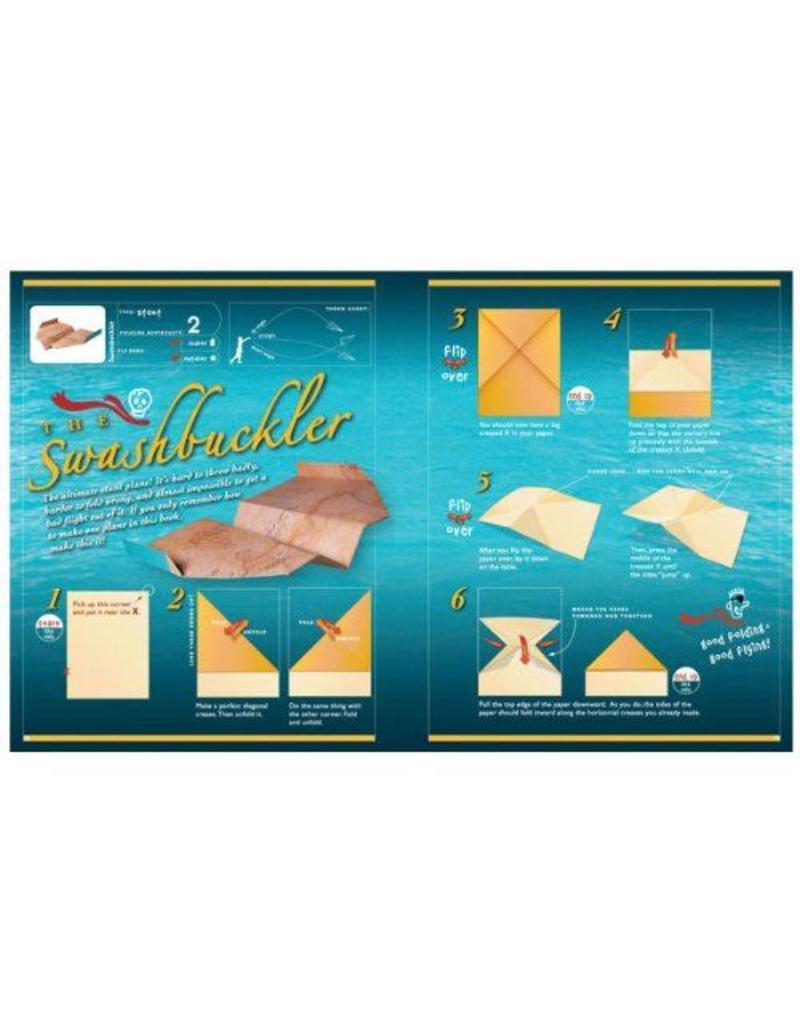 Klutz Paper Airplanes