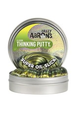 Crazy Aaron's Thinking Putty -Super Oil Slick