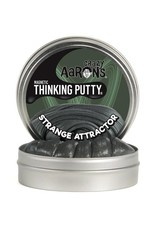 Crazy Aaron's Thinking Putty -Strange Attractor Super Magnetic