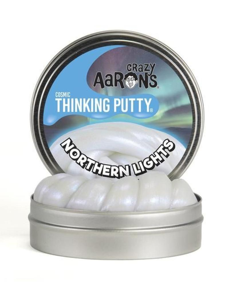 Crazy Aaron's Thinking Putty -Northern Lights