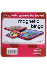 Toysmith Magnetic Bingo Travel Game