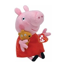 Ty Peppa Pig Large